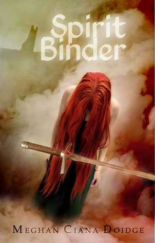 Spirit Binder (The Cascadian Chronicles #1)