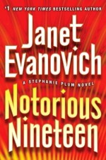 Book Review: Janet Evanovich's Notorious Nineteen