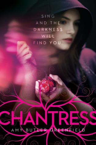 Chantress (Chantress, #1)