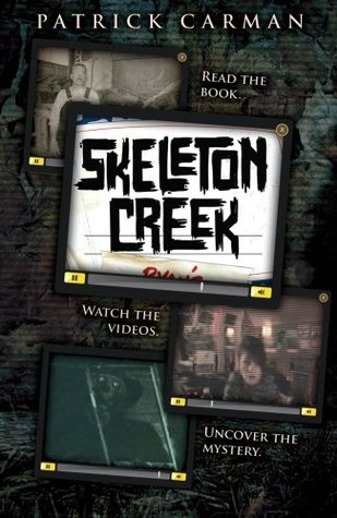 Skeleton Creek (Skeleton Creek, #1)
