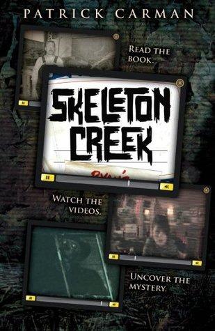 Skeleton Creek (Skeleton Creek, #1)