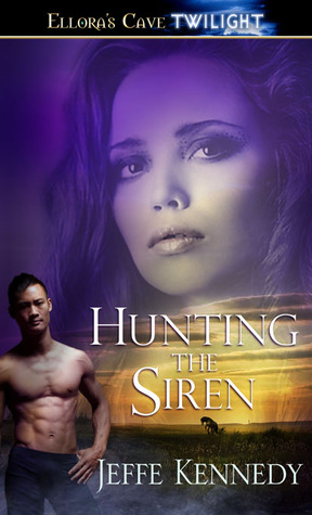 Hunting the Siren (Blood Currency, #2)