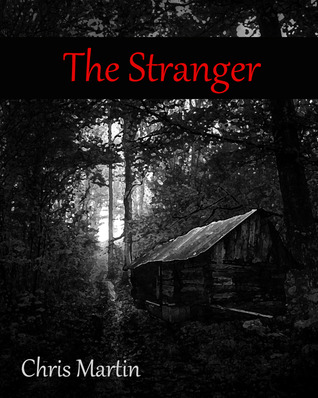 The Stranger by Chris Martin