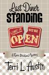 Last Diner Standing (Rose Strickland Mystery, #2)