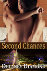 Second Chances (Hot Latin Men #4)