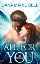 All For You (The Nephilim, #1)