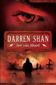 Zee van bloed – Darren Shan