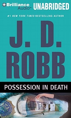 Possession in Death (In Death, #31.5)