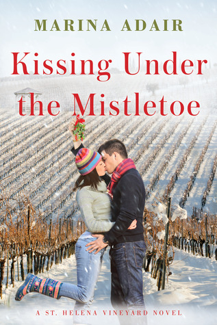 Kissing Under The Mistletoe Marina Adair Book Review