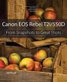 Canon EOS Rebel T2i/550D