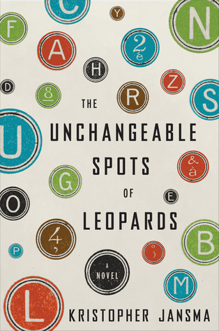 Image result for The Unchangeable Spots of Leopards by Kristopher Jansma