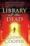 Library of the Dead (Will Piper, #1)
