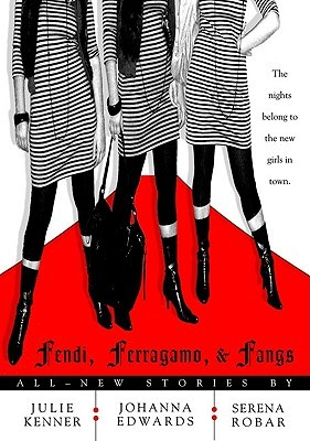 Fendi, Ferragamo, and Fangs