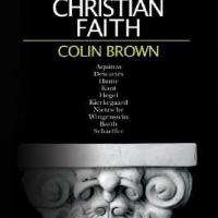 Book Review: Philosophy & the Christian Faith by Colin Brown
