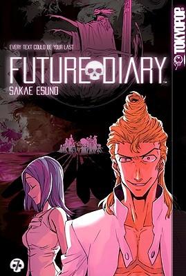 Future Diary Volume 7