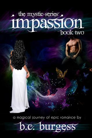 Impassion (Mystic, #2)