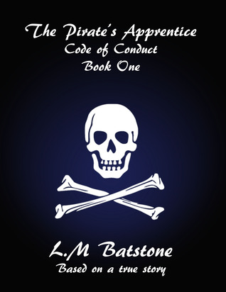 Pirate's Apprentice Code of Conduct