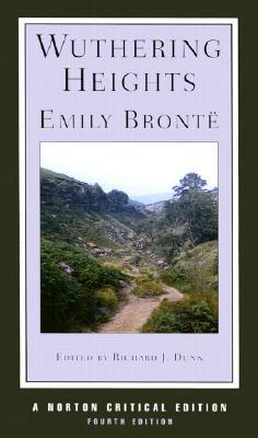 Easily Entertained - great books - Wuthering Heights by emily bronte