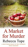 A Market for Murder (Drew Slocombe Mystery #4)