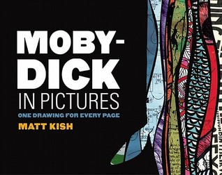 Moby Dick in Pictures