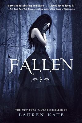 Fallen (Fallen #1)
