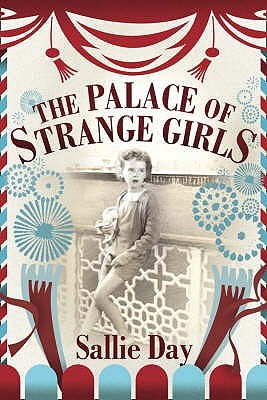 Palace Of Strange Girls, The