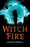 Witch Fire (Burn Mark, #2)