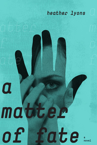 A Matter of Fate (Fate Series, #1)