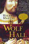 Wolf Hall (Wolf Hall, #1)