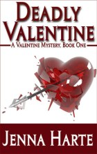 Deadly Valentine by Jenna Harte