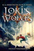 Loki's Wolves by K. L. Armstrong