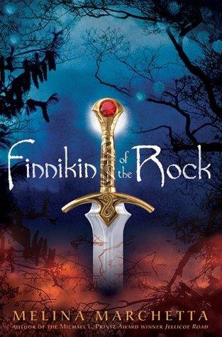 Finnikin of the Rock (Lumatere Chronicles #1)