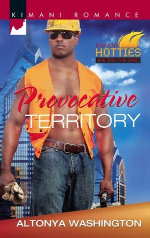 Provocative Territory
