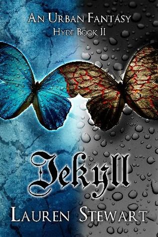 Jekyll, an Urban Fantasy (Hyde, #2)
