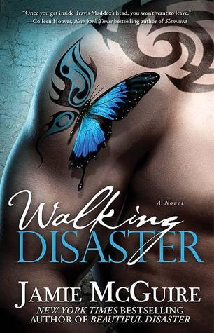 Walking Disaster