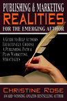 Publishing & Marketing Realities for the Emerging Author