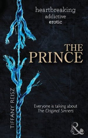The Prince  (The Original Sinner, #3)