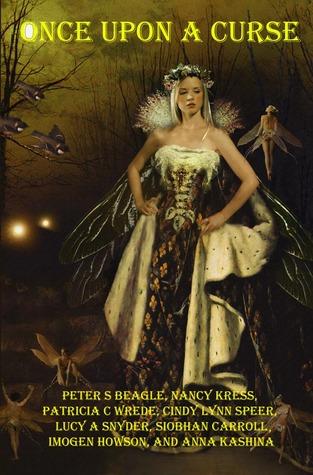 Once Upon a Curse by Anna Kashina