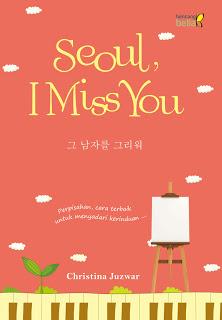 Seoul, I Miss You
