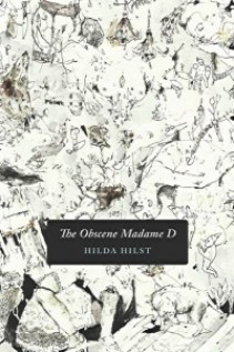 The Obscene Madame by Hilda Hilst