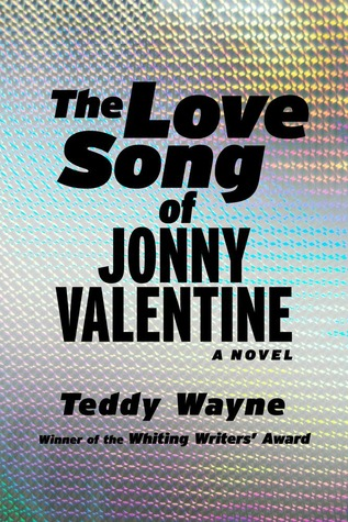 The Love Song of Jonny Valentine