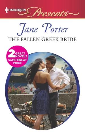 The Fallen Greek Bride: At the Greek Boss's Bidding