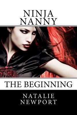 Ninja Nanny by Natalie Newport
