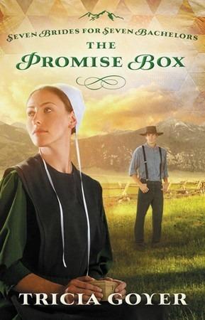 The Promise Box (Seven Brides for Seven Bachelors #2)