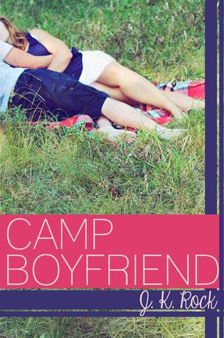 DNF: Camp Boyfriend