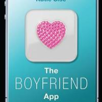 Book Review: The Boyfriend App by Katie Sise!!!