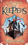 Path of Beasts (The Keepers, #3)