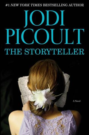 Cover of The Storyteller