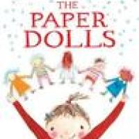 The Paper Dolls  - Julia Donaldson and Rebecca Cobb