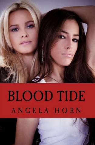 Blood Tide (Shadow Sisters, #1)